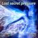 Lost secret pressure image