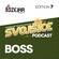 BOSS @ Svojsice podcast 07 image