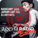 .ageHa Radio Extra Mix By DJ KENTARO image