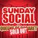 RVT Bank Holiday - Sunday Social Teaser image