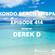 Kondo Beach 118Bpm - Episode 414 image