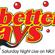 Better Days - NRJ - Bibi & Dimitri From Paris - 02-03-2002 image