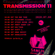 Electronic/House 45s vinyl set for Transmission Montreal (July 4th, 2020) image
