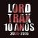 LORD TRAX @ WOODROCK - JANEIRO 2016 image