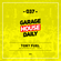 Garage House Daily #037 Tony Fuel image