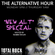 The Alternative Hour #9 with Tasmin Taylor on Total Rock Radio - New Alt Special image