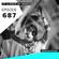 Armin van Buuren presents A State Of Trance Episode 687 [30.10.2014] image