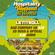 Let It Roll: Ed Rush & Optical B2B Bad Company B2B Audio at Hospitality Hype Mix image