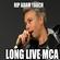 RIP Adam Yauch - Long Live MCA image