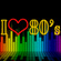 'We love the 80's' - 8 hour LIVE stream presented by '80's/90's Revival' image