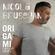 NICOLA BRUSEGAN for ORIGAMI Podcast Series #04 image
