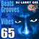 Beats, Grooves & Vibes 65 by DJ Larry Gee image