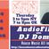 HBRS AudioFilez DomD 10-29-20 image