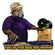 SC DJ WORM 803 Presents:  A Quick Sunday Gospel Groove for You 11.1.2020 image
