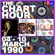THE CHART HOUR : 04 - 10 MARCH 1990 image