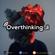 الOverthinking image