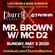 Church X Stamina 01 | Mr. Brown w/ D2 image