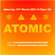Atomic - 13th March 2021 image