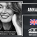 ANNA C's House of Dance  LIVE on the D3EP Radio Network and Mixcloud LIVE 24/6/21 image