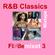 R&B Classics Mixtape // a.k.a. FLØDEMIXET 3 image