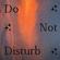 Do Not Disturb 001 image