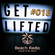 Get Lifted Sundays on Beach Radio #018 Pt. 1 image