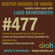 Deeper Shades Of House #477 w/ exclusive guest mix by Suitdancer image
