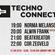 Cor Zegveld DJ/producer exclusive mix Techno Connection UK Underground fm 02/06/2018 image