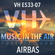 Music in the Air VH E533-07- Guest Mix Airbas image