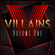 Villains: Volume One - Featuring music from Stage, Screen & More image