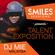 Smiles Sessions Presents Dj Mie (Kuala Lumpur) image