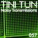 NOISY TRANSMISSIONS 057 by TiNi TuN (Recorded Live @ DMT, Guadalajara Mexico Nov 21st 2020) image