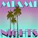 "Viking12 aka Dj Thor presents "" Miami Nights "" Chapter 23 mixed & selected by DJ Thor image"