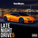 Late Night Drives 5 - Follow @DJDOMBRYAN image