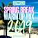 DJ N9NE - SPRING BREAK WARM-UP MIX (TOP40, MOOMBAH) (CLEAN) image