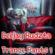 Deejay Rudzta Trance Pants 1 image