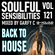 Soulful Sensibilities Vol. 121 - BACK TO HOUSE - 13.09.2021 image