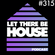 Let There Be House podcast With Queen B #315 image