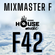 "Mixmaster F42 ""new school HOUSE MUSIC"" image"