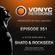 Paul van Dyk's VONYC Sessions 351 - SHato & Paul Rockseek image
