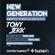 New Generation #016 by Tony Jekk    Guest: K-Loud image