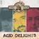 Kingstown Funky Fellaz - Acid Delights image