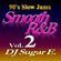 Smooth R&B Mix 2 (90's Slow Jams) - DJ Sugar E. image
