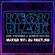 NEON BLACK - Dark Synthwave & Horror Electro image
