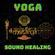 Yoga Sound Healing image
