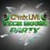CPmix LIVE presents  Night Tech House   Party......Have Fun......Buon Divertimento...... image