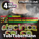 TobiTobermann - 4 The Music Exclusive - Tech & Techo - THE NEXT LEVEL image
