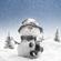 Bloque 1 Set Navidad (Mr. Ed and friends) image