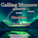 Calling Moscow 002 (with DJ Dark Angel & Mindflash) image
