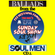 Ballads from the Soul Men (1) 19th Sept.2020. image